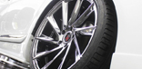 ラルーチェ Turbine spoke Supoer Concave
